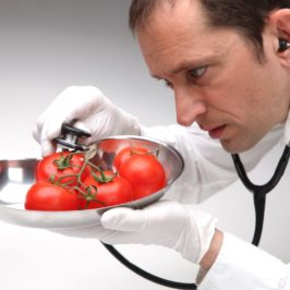 Are Pesticides In Our Foods Killing Us?