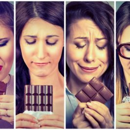 Processed Sugar and Bad Health